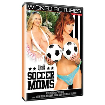 Soccer Moms at BetterSex.com