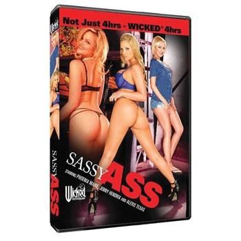 Sassy Ass at BetterSex.com