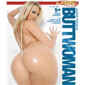 alexis texas is buttwoman feature only