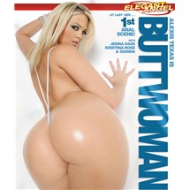 Alexis Texas is Buttwoman at BetterSex.com