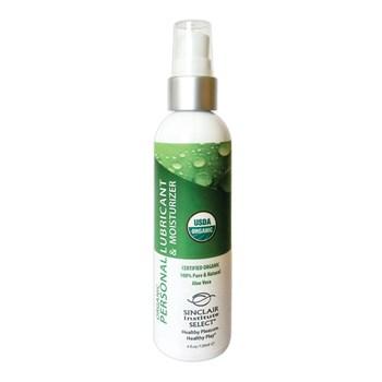 sinclair organic lubricant moisturizer