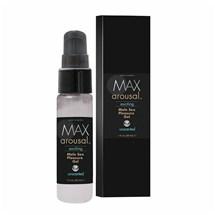 Max 4 Men's Arousal Exciting Male Sex Pleasure Gel at BetterSex.com