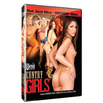 Cuntry Girls at BetterSex.com