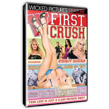 First Crush at BetterSex.com