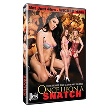 once upon a snatch