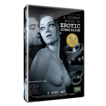 A Lover's Guide To Erotic Submission at BetterSex.com