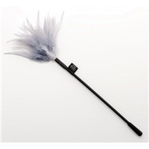 50 Shades Of Grey Tease Feather Tickler at BetterSex.com