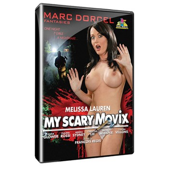 My Scary Movix at BetterSex.com