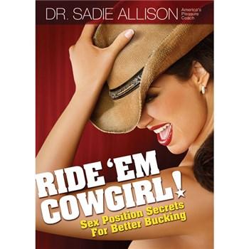 ride em cowgirl