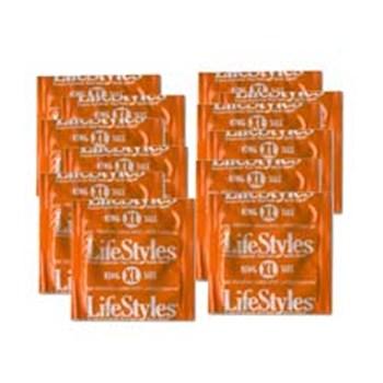 lifestyles x large condoms