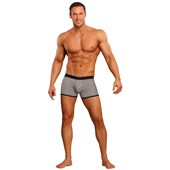 the wave mini pouch shorts