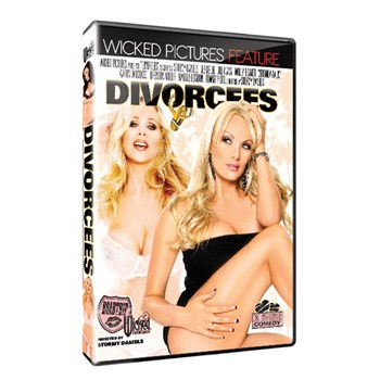 Divorcees at BetterSex.com