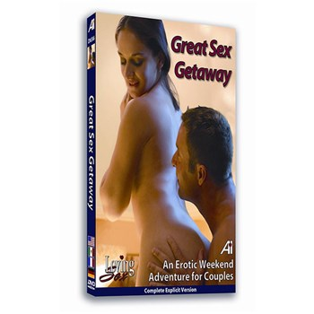 Great Sex Getaway at BetterSex.com