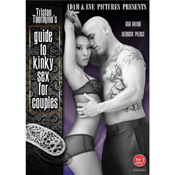 Tristan Taormino`s Guide To Kinky Sex For Couples at BetterSex.com