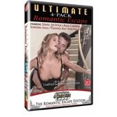 ultimate 4 pack romantic escape