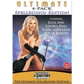 ultimate 4 pack spellbound edition