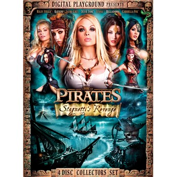 pirates ii stagnettis revenge