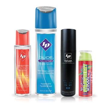 id lubricant kit