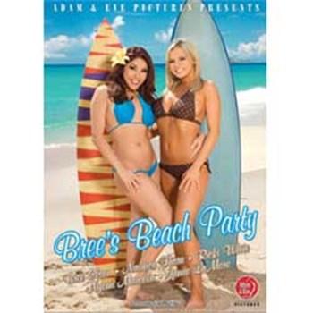 brees beach party