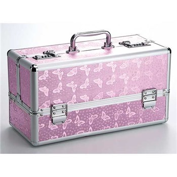 Lockable Adult Sex Toy Chest