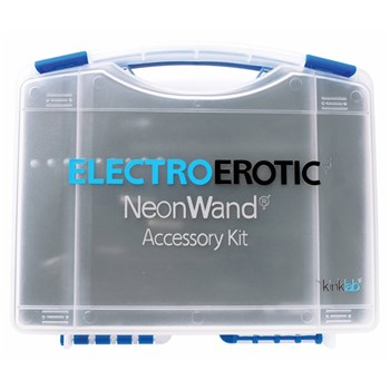 Neon Wand Electrode Kit at BetterSex.com