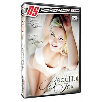 The Beautiful Sex at BetterSex.com