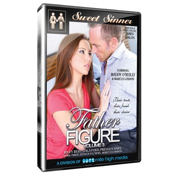 Father Figure 3 at BetterSex.com
