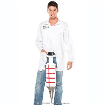 Dr. Hardick Uniform at BetterSex.com