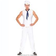 sailor boy uniform