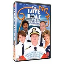 Love Boat Xxx: A Parody at BetterSex.com