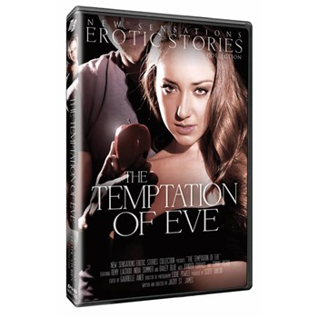 The Temptation of Eve at Bettersex.com