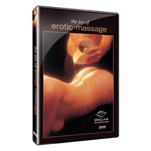 Joy of Erotic Massage at BetterSex.com