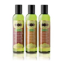 kama sutra naturals massage oil