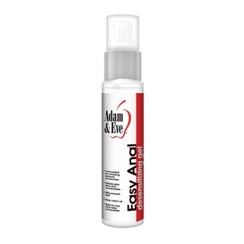 A&E Easy Anal Lubricant at Bettersex.com