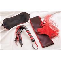 scarlet couture bondage kit