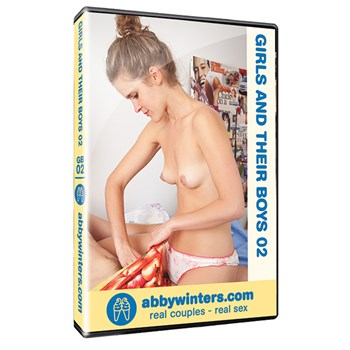 Girls And Their Boys 2 at BetterSex.com