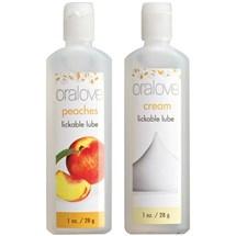 oralove delicious duo lickable lubes