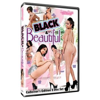 Black & Beautiful at Bettersex.com