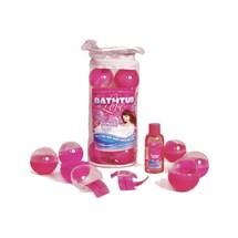 bathtub love game