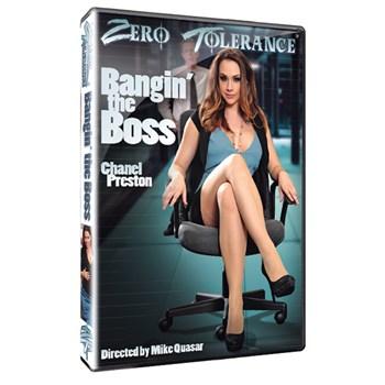 Bangin' The Boss at BetterSex.com