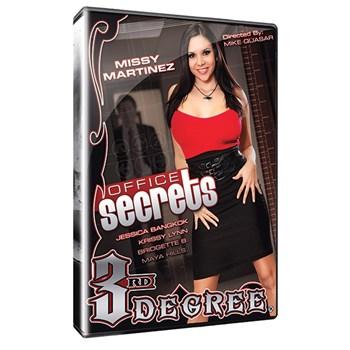 Office Secrets at BetterSsex.com