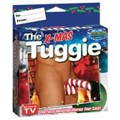 the x mas tuggie