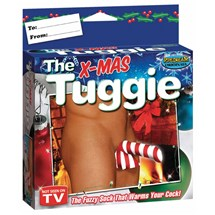 The X-Mas Tuggie at BetterSex.com