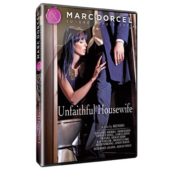nfaithful Housewife at BetterSex.com