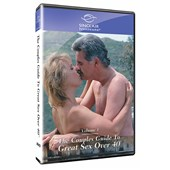 couples guide to sex over 40 volume i spicing it up