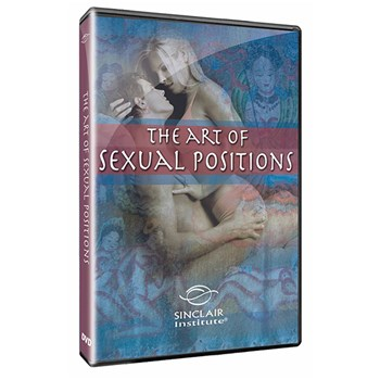 the art of sexual positions