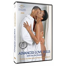 Better Sex for Couples 2: Advanced Skills
