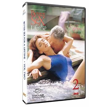 better sex for a lifetime volume 2