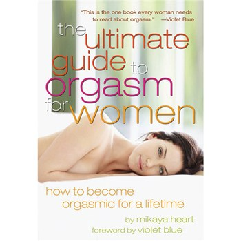 Ultimate Guide To Orgasm Women at BetterSex.com