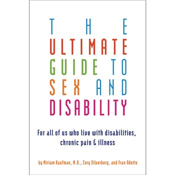 Ultimate Guide To Sex & Disabiility at BetterSex.com